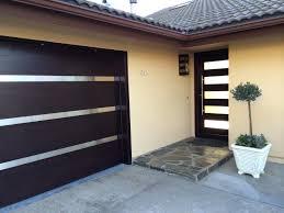 garage doors westchester ny garage door with entry built in and front paint color u2013 venidami us