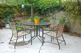 vintage patio chair rkpi me