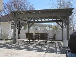 before and afters of backyard decks patios pergolas diy 10 things