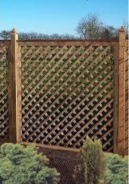 Diamond Trellis Panels Garden Trellis In Coleraine And Ballycastle Trellis Panels