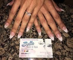 nail salon in tucson az nail review