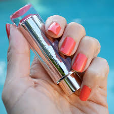 estee lauder pure color love lipstick collection review bay area