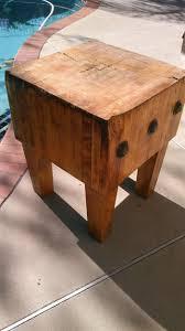 antique butcher block for sale classifieds rustic kitchen island butcher block