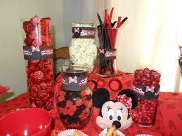 minnie mouse candy bar party ideas pinterest minnie mouse