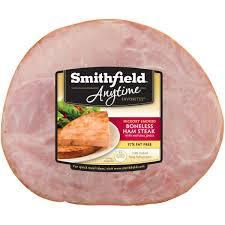 smithfield naturally hickory smoked hometown original bacon 16 oz