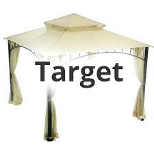 Lowes Patio Gazebo Patio Gazebo Replacement Covers S Gazebo Kits Lowes Roblauer Me