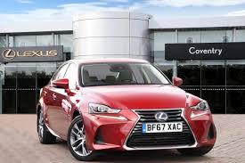 lexus is 200 diesel test used lexus is red for sale motors co uk