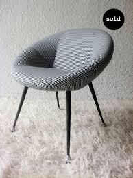 Reupholster Egg Chair Half Egg