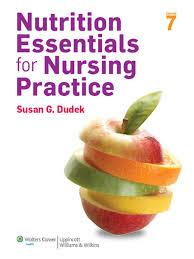 nutrition essentials for nursing practice 2014 cd docshare tips