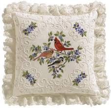 janlynn birds berries pillow candlewicking embroidery kit 004