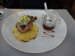 baise cuisine restaurant le coin trie sur baïse hautes pyrénées languedoc
