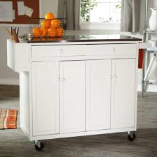 moveable kitchen islands portable kitchen islands in 11 clean white design rilane
