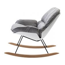 chaise bascule eames chaise bascule eames affordable imitation chaise eames elacgant