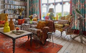 interior design inspiration from 6 top british interior designers