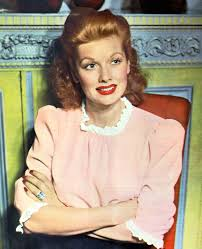 lucille ball list of lucille ball performances wikipedia