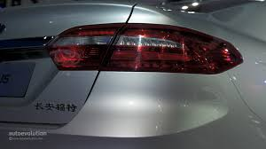 2014 ford taurus tail light 2016 ford taurus shows up in shanghai with long wheelbase premium