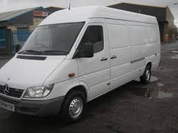 mercedes sprinter for sale mercedes sprinter for sale in cyprus 1237 more used vans for