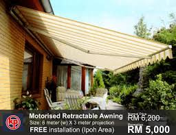 Motorised Awnings Prices Kp Awning Trading M Sdn Bhd Home Facebook