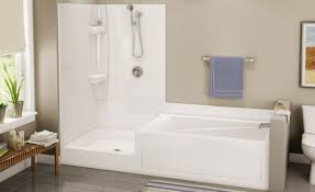 shower bathroom ideas shower soaking tub and shower combo awesome soaking tub shower