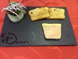cuisine du donjon menu gastronomique en 4 services restaurant le donjon groupon