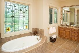 Framed Mirrors Bathroom Bathroom Mirrors Framed In Tile U2013 Laptoptablets Us