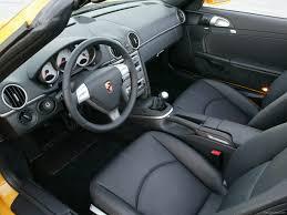 Porsche Boxster Generations - porsche boxster s 2006 pictures information u0026 specs