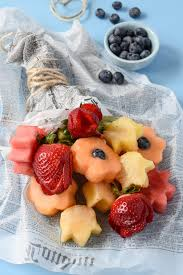 how to make a fruit bouquet edible fruit bouquets fork and beans