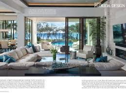 florida home design christopher burton homes burton private residence featured in