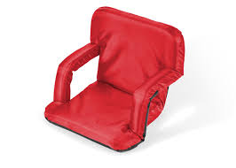 Portable Armchair Portable Picnic Armchair Reclining Seat By Trademark Innovations