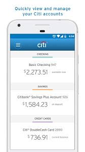 bank of america app for android tablets citi mobile android apps on play