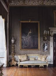 great drawing room badminton house british house and garden march