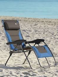 Patio Furniture For Big And Tall by Livingxl Extra Wide Portable Lounger Beach Gear Pinterest