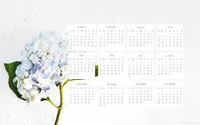 photo collection calendar background wallpaper