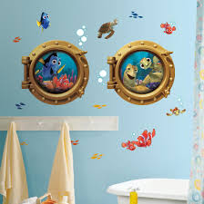 finding dory finding nemo the wall shop images 1 2