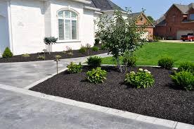 greencycle mccarty landscape mulch landscape rock garden stone