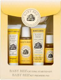 burt s bees essential everyday gift set 5