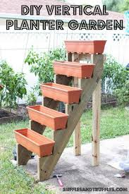 How To Build Vertical Garden - how to create a vertical garden from recycled pallets homestead
