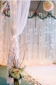 wedding backdrop curtains tulle backdrop curtains wedding backdrop bridal shower