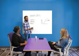 Extra Large Dry Erase Board Wall Decal Shop Fathead For