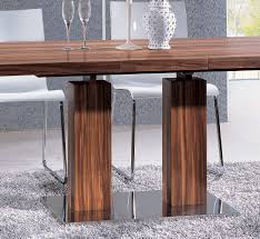 versatile transitional durably scaled dining room table base