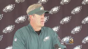 94 1 Wip Philadelphia Sports Radio Eagles Prepare For Of Week 1 Against Division Rivals Cbs Philly