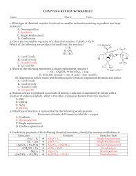 enzymes worksheet answers images