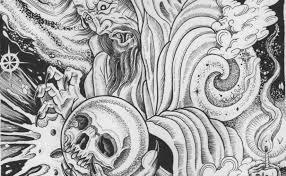 wizard tattoo design tabernacle tattoo tampa florida