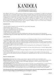Loss Prevention Resume Instructions Hanging Wallpaper Collection Fabric Wallpaper