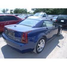 2005 cadillac xlr for sale cadillac xlr roadster