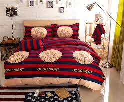 home design comforter design comforter sets striped linen funda nordica cool