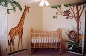 African Safari Home Decor African Safari Decorating Ideas For Reading Corner African
