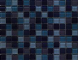 purple blue glass mix mosaic topps tiles bathroom pinterest