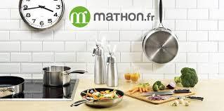 mathon cuisine sur le chef de la cuisine c est mathon femme actuelle