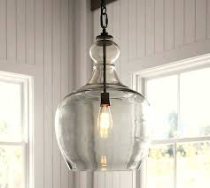 Seeded Glass Pendant Light Amazing Seeded Glass L And Living Room Table L Seeded Glass